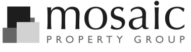 mosaic property group logo