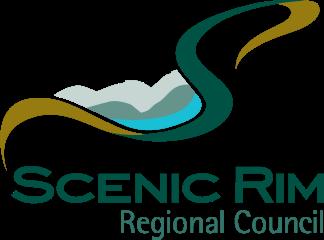 scenic rim regional council logo